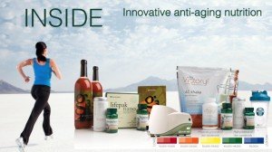 anti-aging from the inside
