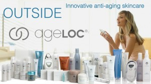 ageloc anti-aging technology