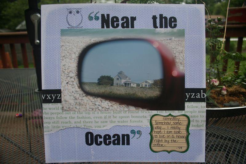 Want a house near the ocean