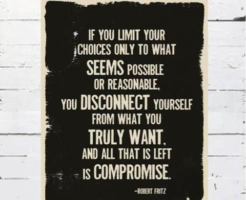 Robert Fritz quote