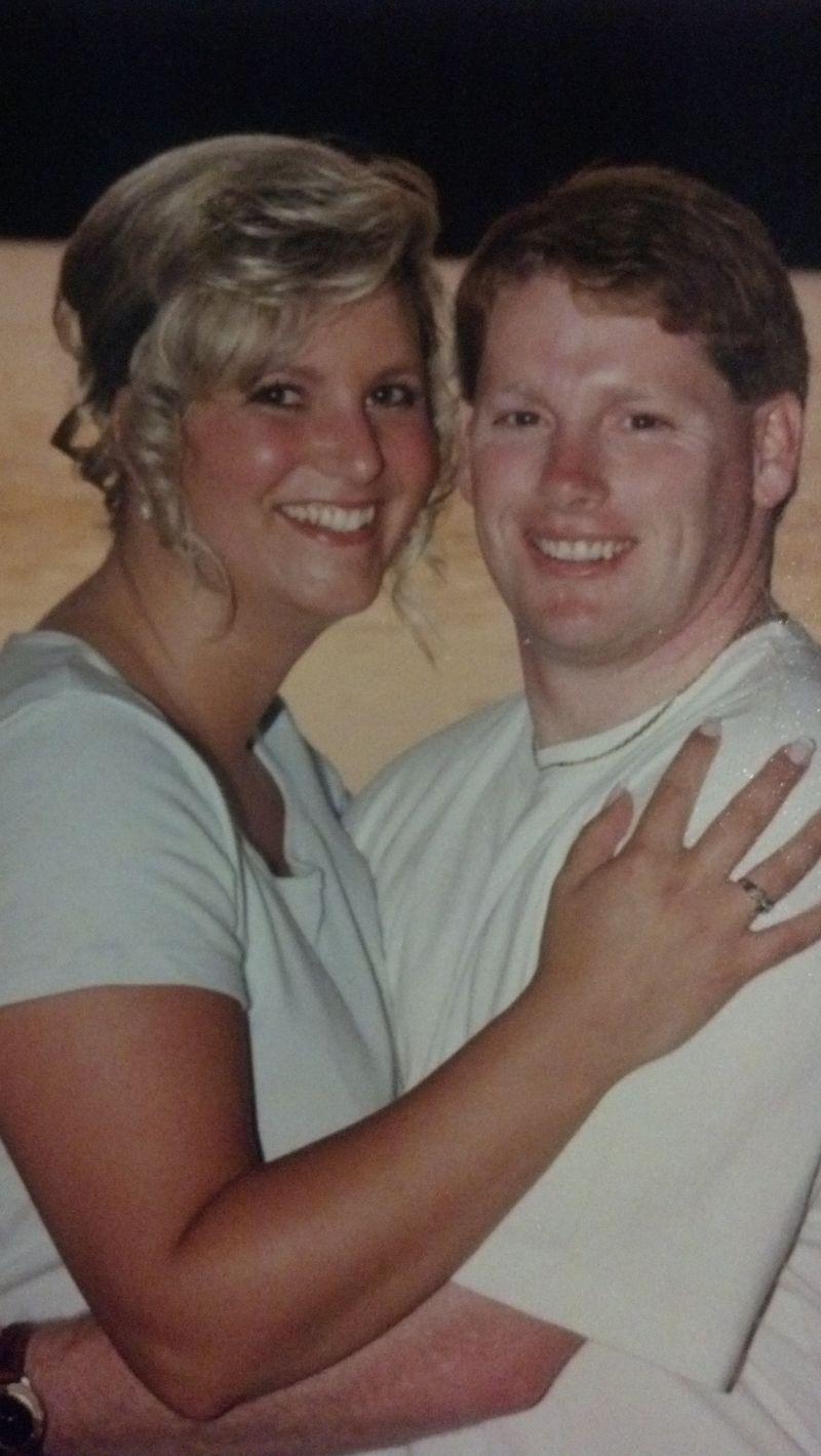 Bobby and Jenn