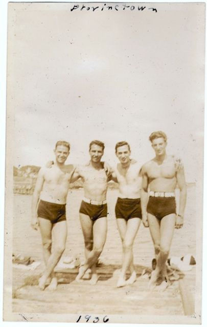 Provincetown 1936