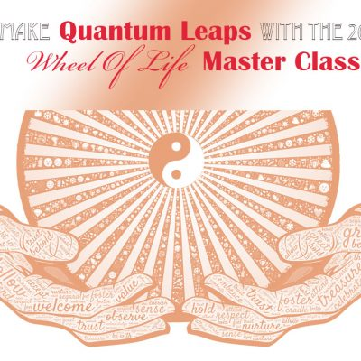 wheel of life master class for women