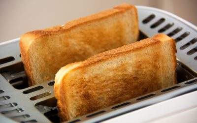 White Bread Is For Grilled Cheese Sandwiches